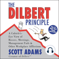 The Dilbert Principle