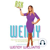 Ask Wendy