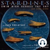 Stardines Swim High Across the Sky