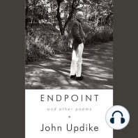 Endpoint and Other Poems