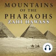 Mountains of the Pharaohs
