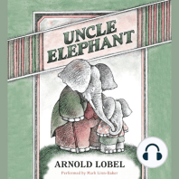 Uncle Elephant