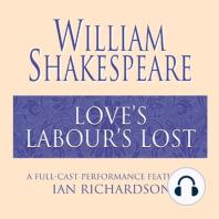 Love's Labour's Lost