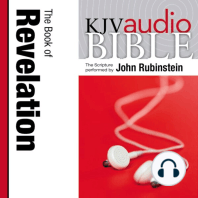 King James Version Audio Bible