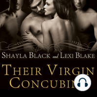 Their Virgin Concubine