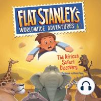 Flat Stanley's Worldwide Adventures #6