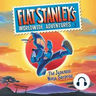 Flat Stanley's Worldwide Adventures #3