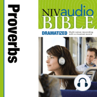 NIV Audio Bible, Dramatized