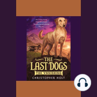 Last Dogs, The