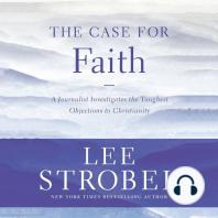 The Case for Faith