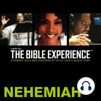Inspired By ... The Bible Experience: Nehemiah
