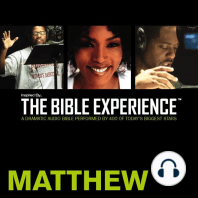 Inspired By ... The Bible Experience: Matthew