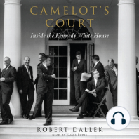 Camelot's Court