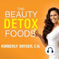 The Beauty Detox Foods