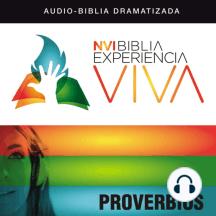 NVI Experiencia Viva: Proverbios