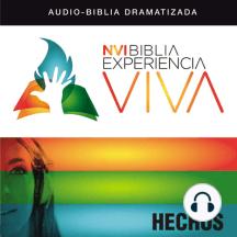 NVI Experiencia Viva: Hechos