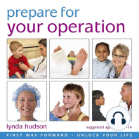 Prepare for Your Operation