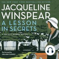 A Lesson in Secrets