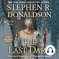 The Last Dark