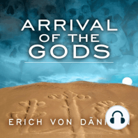 Arrival of the Gods
