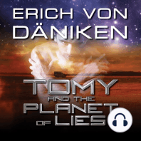Tomy and the Planet of Lies
