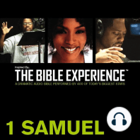 Inspired By ... The Bible Experience: 1 Samuel