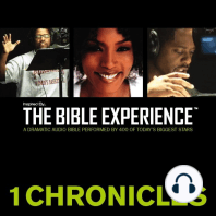 Inspired By ... The Bible Experience: 1 Chronicles