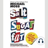Salt Sugar Fat
