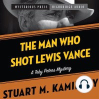 The Man Who Shot Lewis Vance
