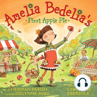 Amelia Bedelia's First Apple Pie