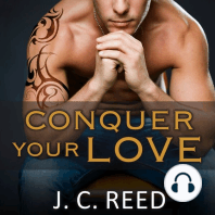 Conquer Your Love