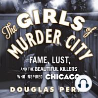 The Girls of Murder City