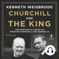 Churchill and the King