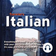 Travelers Italian
