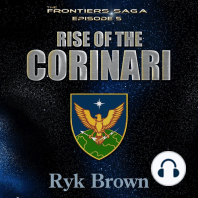 Rise of the Corinari