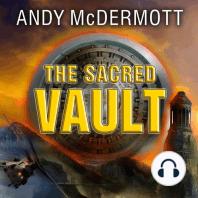 The Sacred Vault: A Novel