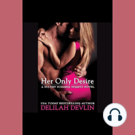 Her Only Desire