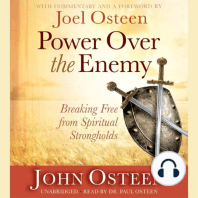 Power Over the Enemy