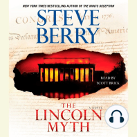 The Lincoln Myth