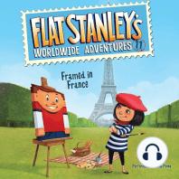 Flat Stanley's Worldwide Adventures #11
