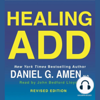Healing ADD Revised Edition