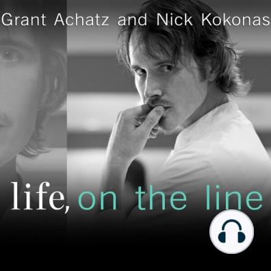 Life, on the Line by Grant Achatz, Nick Kokonas, and Johnny Heller -  Audiobook - Listen Online