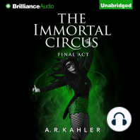 Immortal Circus, The