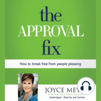 The Approval Fix