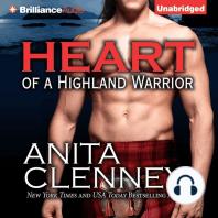 Heart of a Highland Warrior