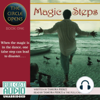 Magic Steps