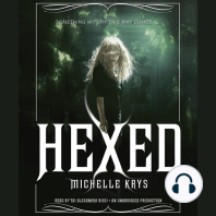 Hexed: Witch Hunter