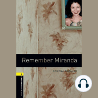 Remember Miranda
