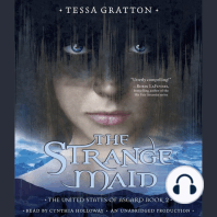The Strange Maid: The United States of Asgard, Book 2