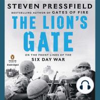 The Lion's Gate